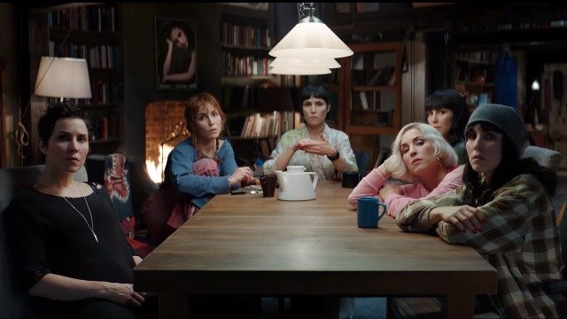[Movie Review] What Happened to Monday