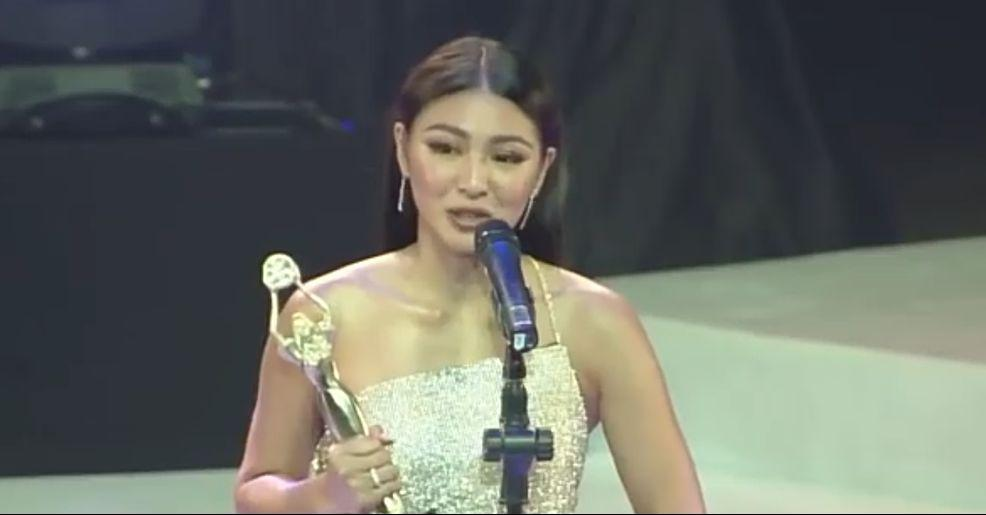 Nadine Lustre, 67th FAMAS Awards Best Actress
