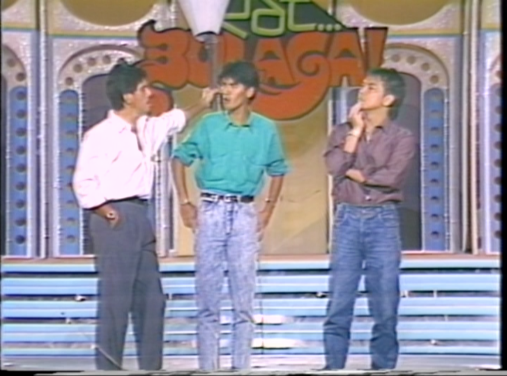TAPE's 'Eat Bulaga' to get a Burmese Version - Bored Productive