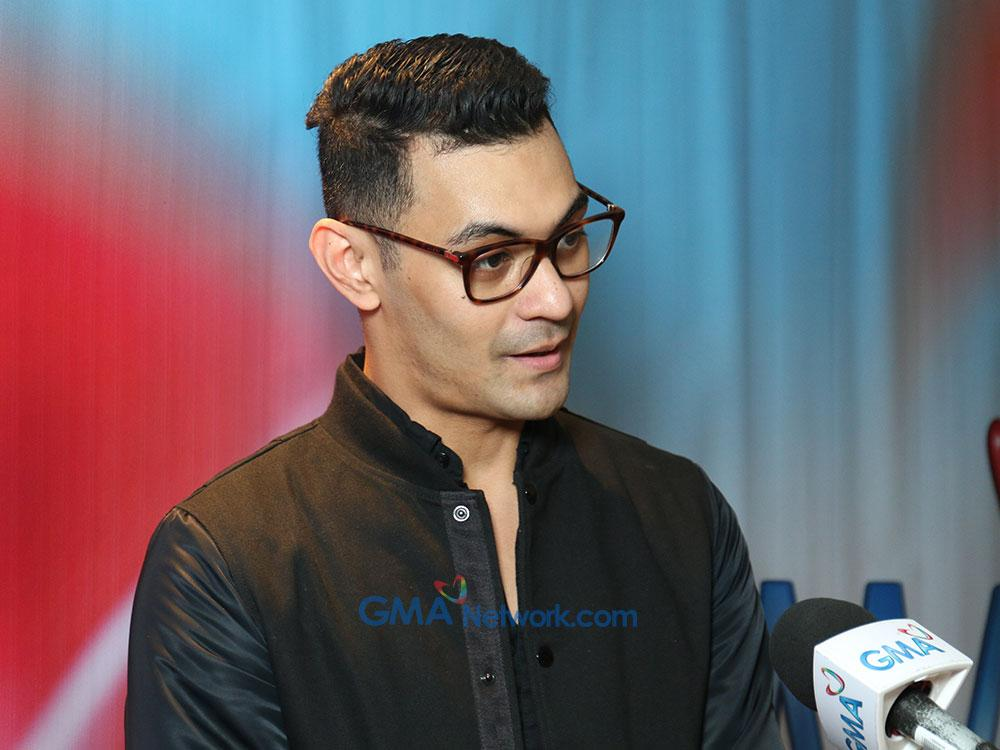 Gab Valenciano is the new director of Wowowin